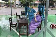 Ofrecen más de un millón de dólares a Da Nang para enfrentar a COVID-19