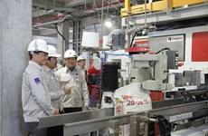 Filiales de grupo petrolero de Vietnam firman contrato de cooperación