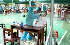 Vietnam reporta otro caso positivo del COVID-19 en Quang Ngai