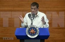 Filipinas busca mejorar sistema médico y seguridad alimentaria