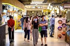 Economía tailandesa sufrió severa contracción en segundo trimestre de 2020