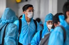 Futbolista vietnamita regresa a equipo nacional tras cumplir contrato con equipo holandés