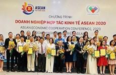 Empresa vietnamita entre las más representativas de la región