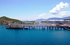 Empresa estadounidense interesada en proyecto de gas natural licuado en Vietnam