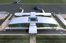 Instan a completar expediente para construcción del aeropuerto de Sa Pa en Vietnam