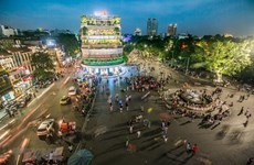 Cinco destinos de Vietnam reconocidos en premio de TripAdvisor