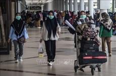 Indonesia busca establecer corredor turístico con China y los Emiratos Árabes Unidos