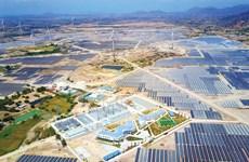 Provincias altiplanas de Vietnam captan inversiones en proyectos de energía renovable