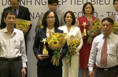 Premian al grupo vietnamita Saigontourist en los ASEAN Award 2020