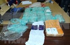 Condenan en Hanoi a un extranjero por tráfico de drogas