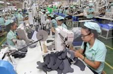 Empresas vietnamitas registran aumento de exportaciones