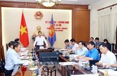 Proponen en Vietnam mantener el salario mínimo regional trazado para 2021