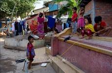 ONU advierte sobre aumento de desnutrición infantil en Camboya por el COVID-19