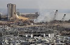 Vietnam expresa condolencias a Líbano por pérdidas en doble explosiones en Beirut