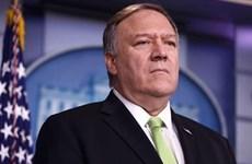 Estados Unidos reafirma su rechazo a reclamos territoriales de China en el Mar del Este