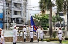 Canciller laosiano aprecia avances de la ASEAN a 53 años de su establecimiento