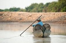 Comisión del Río Mekong alerta sobre niveles de agua en lago Tonle Sap