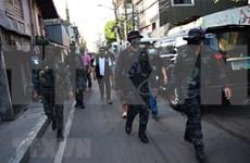 Filipinas retoma cuarentena para prevenir el COVID-19