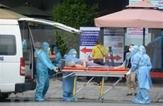 Exigen agilizar aplicación de medidas drásticas para frenar el COVID-19 en Vietnam