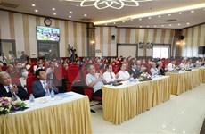 Destacan en Vietnam aportes de la Revista Cong San como órgano teórico y político del Partido