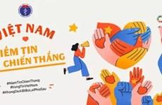 Lanzan en Vietnam campaña comunicativa para concientizar sobre la vida en una nueva normalidad