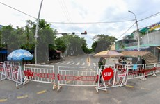 Vietnam registra 30 casos nuevos del coronavirus