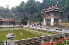 Efectuarán actividades conmemorativas por el aniversario 1010 de fundación de Hanoi