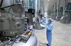 Vietnam atrae más de 18 mil millones de dólares de inversión extranjera directa