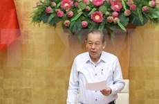 Exigen empeñarse más en desinvertir capital estatal colocado en empresas vietnamitas