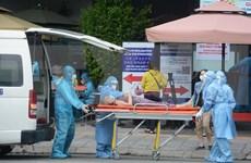 Vietnam con cuatro nuevos casos de COVID-19, incluido un residente en Hanoi