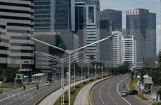 Indonesia impulsa gasto público para estimular su economía
