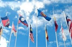 Izan bandera de la ASEAN en Camboya para celebrar 53 años de su fundación