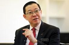 Arrestan a exministro malasio por acusación de corrupción
