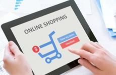 Registra Vietnam aumento de ventas minoristas en línea en medio del COVID-19