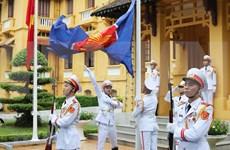 Vietnam se esfuerza por vigorizar la unidad y solidaridad de ASEAN
