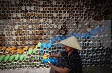 Efectúan exposición sobre arquitectura de aldeas vietnamitas tradicionales