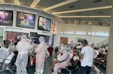 Repatriados más de 500 vietnamitas desde Singapur y Taiwán por COVID-19