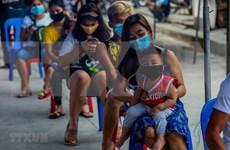 Economía de Filipinas entra en recesión por primera vez en décadas