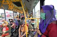Indonesia anuncia asistencia en efectivo a 13,8 millones de trabajadores