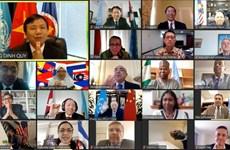Reconocen aportes de Vietnam a la paz en acto conmemorativo de fundación de ASEAN