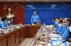 Exigen empeñarse en respaldar a trabajadores en Quang Nam y Da Nang de Vietnam
