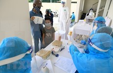 Vietnam confirma otros 21 casos del COVID-19
