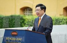 Enaltecen aportes de Vietnam al desarrollo y estabilidad de la ASEAN