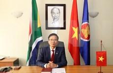 ASEAN desempeña papel central en garantizar la paz, seguridad y prosperidad regionales