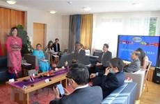 Cumbre 36 de ASEAN muestra éxito de Vietnam como presidente del bloque
