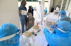Alertan riesgo de contagio de COVID-19 en comunidad en Hanoi