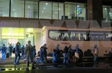 Repatrian a 270 ciudadanos vietnamitas en República de Chipre y Arabia Saudita