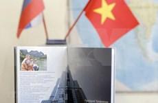 Publican libro sobre la amistad Vietnam-Rusia