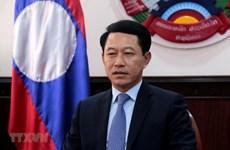 Laos califica a ASEAN como organización regional con destacados logros
