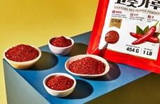 Corea del Sur abre el camino para exportar chile en polvo a Vietnam
